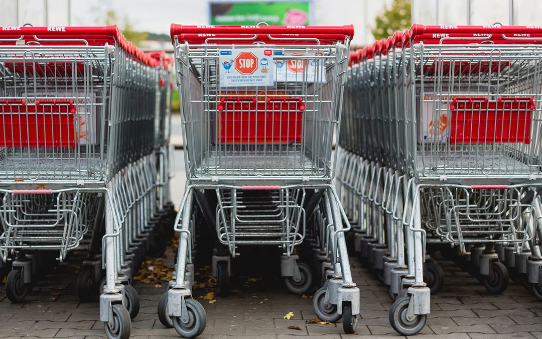 Guide to Supermarket Shopping in Israel