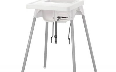 Product Review-Ikea Highchair