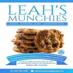 Leahs Munchies