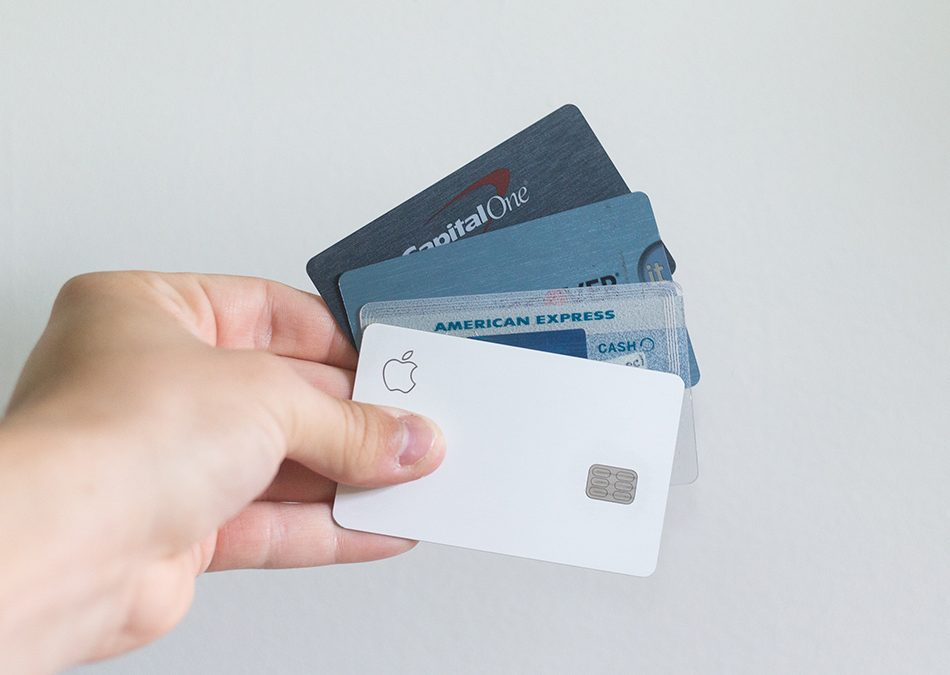 Credit card offers and how to make the most of them