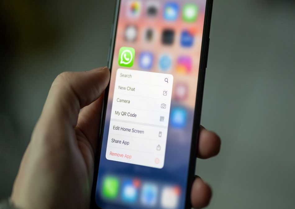 How to Use WhatsApp As Your Personal Reminder Space