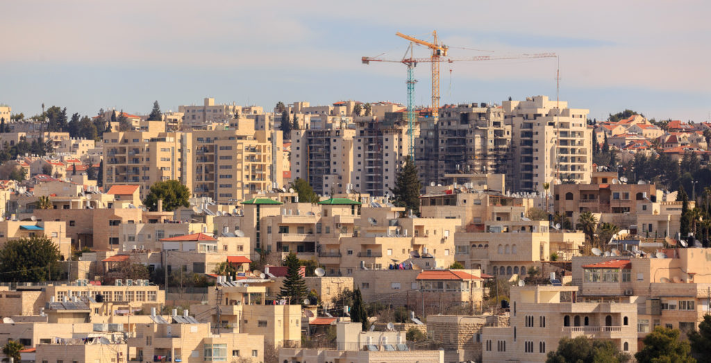 Just landed in Israel for your Shana Rishona (or longer)? Here's what you need to know